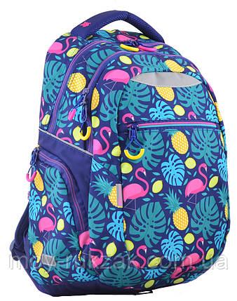 "Рюкзак подростковый Flamingo ""YES"" T-23, 554796, фото 2"