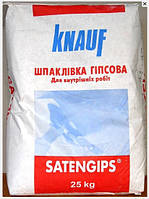 "Шпатл.""KNAUF"" Сатенгипс 25 кг"