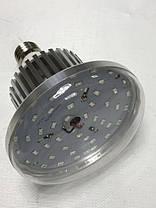 Светодиодная фито лампа 18W Е27 220V (fito spectrum led) Код.59207, фото 3