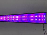 Светодиодный фитосветильник SL-36F 36W IP20 линейный (fito spectrum led) Код.59208