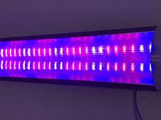 Светодиодный фитосветильник SL-36F 36W IP20 линейный (fito spectrum led) Код.59208, фото 2