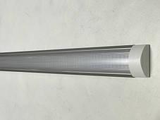 Светодиодный фитосветильник SL-36F 36W IP20 линейный (fito spectrum led) Код.59208, фото 3