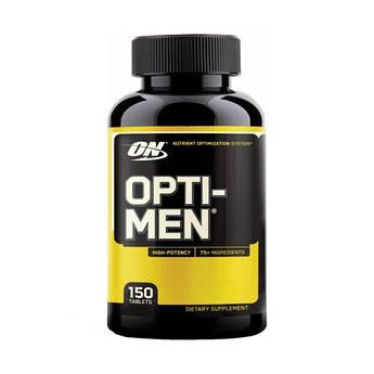Opti-Men / Опти-Мен 150 таблеток