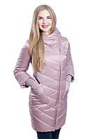 Женское пальто на холлофайбере SB