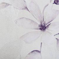 Флизелиновые обои Rasch Lucera 608427 Фиолетовые