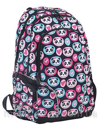 """Рюкзак подростковый Lavely pandas """"YES"""" T-26, 554776, фото 2"""