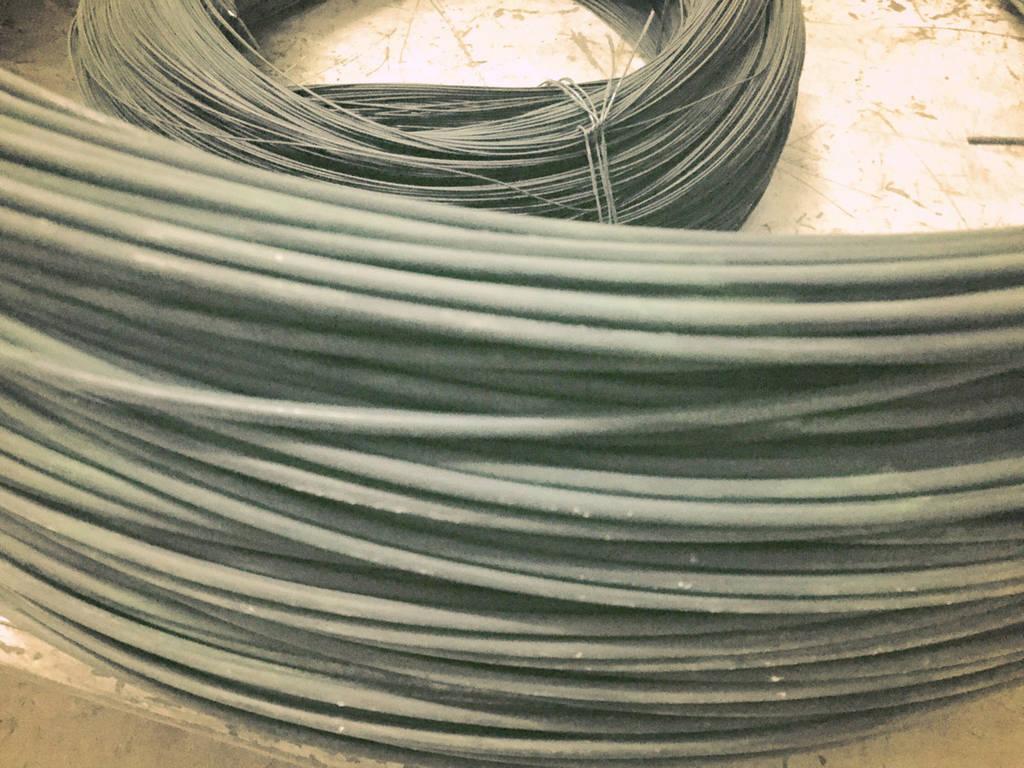 Нихром Х20Н80, нихромовая проволока Х20Н80 ø10,9мм