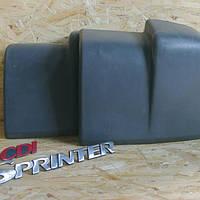 Клик заднього бампера Mercedes Sprinter 208/308/311/313/316/413/416 (00-06 г.в.), Mercedes Sprinter 308/310/312/412