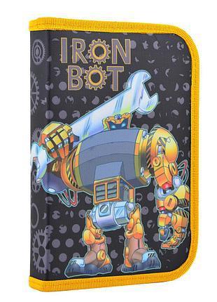Пенал SMART 531720 Iron bot