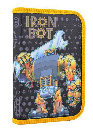 Пенал SMART 531720 Iron bot, фото 2
