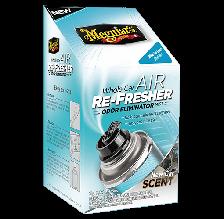 """Освежитель воздуха """"Новый авто"""" аромат - Meguiar's Air Re-Fresher New Car Scent 57 г. (G16402)"""