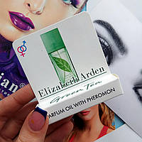 Духи Elizabeth Arden Green Tea 5 ml. с феромонам