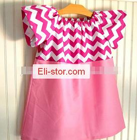 Дитяче плаття - Бавовна