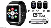 Смарт-часы, умные часы Smartwatch GT08