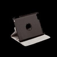 """9.7"""" LF-832 Чехол с подставкой для iPad, планшета  до 9.7"""" кожзам, черный (2697)"""
