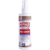 Natures Miracle No Chew Антигрызин для собак 237 мл.