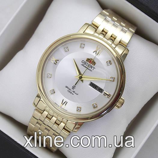 Б у часы наручные orient купить браслет на часы skagen