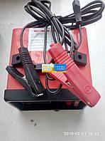 Зарядное устройство 10Amp 6/12V аналоговый индикатор <ДК> DK23-6024