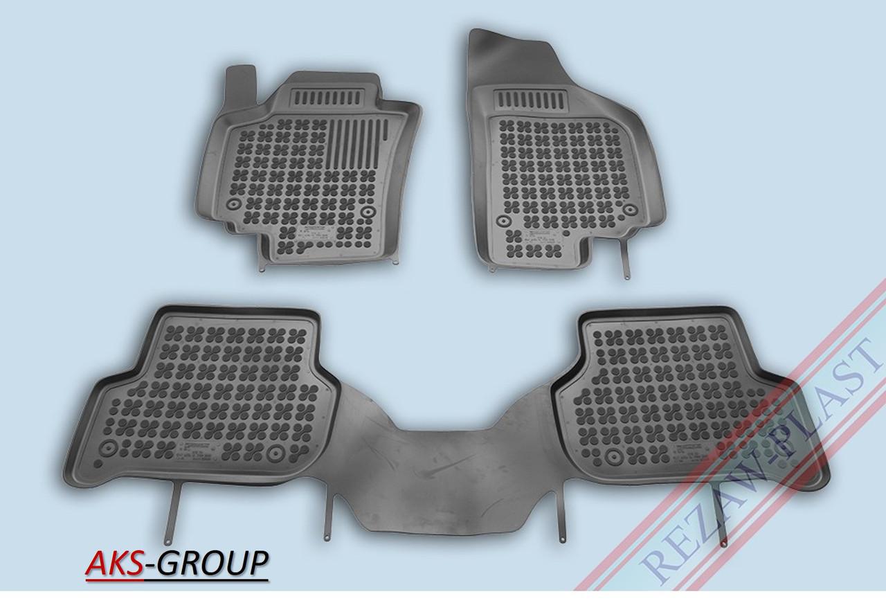 Ковры салона Seat Altea XL 2006-...   Rezaw-Plast 202005