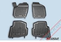 Ковры салона Seat Cordoba 2002-2009  Rezaw-Plast 200203