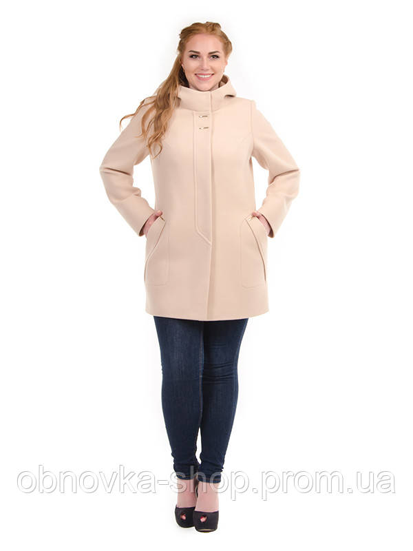 14de8eda5df7 Кашемировое пальто женское ботальное - Интернет-магазин одежды и обуви в  Харькове