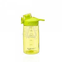 Бутылка для воды 500ml 570.2 пластиковая зеленого цвета