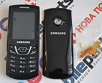Корпус для телефона Samsung C3200 Monte в сборе (Качество ААА) (Черный)  Распродажа 9c13bf7a1551b