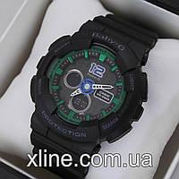 Унисекс наручные часы Casio Baby-G 5457 на каучуковом ремешке
