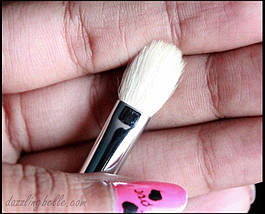 Кисть для растушевки Sigma Blending Brush - E25, фото 3