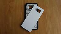 Печать сублимационная на чехлах для Samsung S8 plus, силиконовые. , фото 1
