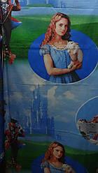 Бязь набивная 150 Алиса