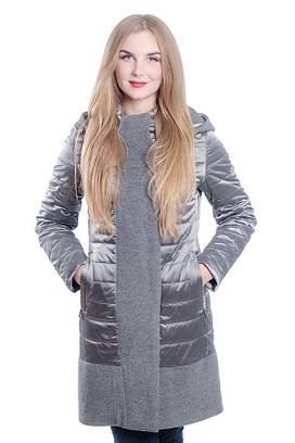 Женское пальто на холлофайбере SB 1