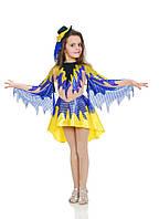 Синичка карнавальный костюм для девочки