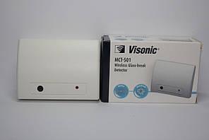 Датчик разбития стекла Visonic MCT-501