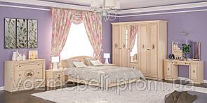 Спальня Флорис 3Д (МС)