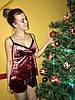 Пижама с шортиками велюровая. Материал велюр - стрейч мраморный. Размеры: S, M, L