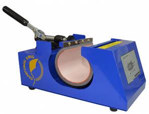 Інструкція з експлуатації чашкового термопресса на 1 чашку MP150