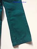 Лёгкие детские брюки Lupilu на девочку 1-1,5 года, рост 86, фото 2