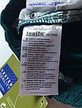 Лёгкие детские брюки Lupilu на девочку 1-1,5 года, рост 86, фото 8