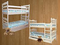 """Детская кровать """"Кузя 1"""""""