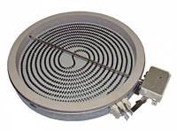 Конфорка электрическая EIKA для стеклокерамических поверхностей D=165 мм мощность W=1200 C00139035