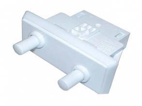 Кнопка-выключатель света для холодильника Samsung код (DA34-00006C)
