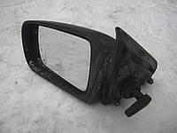 Зеркало левое механика Ford Scorpio Форд Скорпио