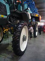 Продажа шины АГРО MICHELIN AGRIBIB 11.2R24TL 114A8/111B  12.4R24TL 119A8/116B  13.6R24TL 121A8/118B  14.9R24TL 126A8/123B  16.9R24TL 134A8/131B