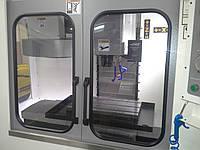 Фрезерный обрабатывающий центр Haas VF0