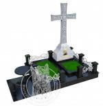 Кресты, продажа крестов, кресты из мрамора, купить крест, изготовить крест. Киев, фото, цена, на заказ.