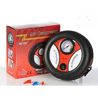 Автомобильный компрессор для подкачки шин Air Compressor 260p H0248