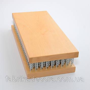 Дошка Садху дошка з цвяхами з кроком цвяхів 15 мм