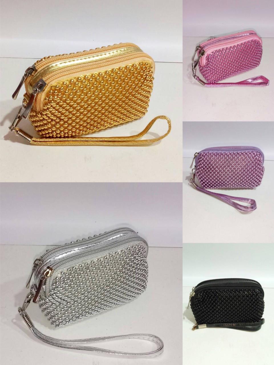 Женская косметичка - кошелек мод.2251