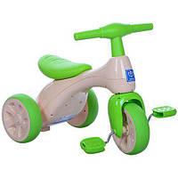 Трехколесный велосипед Bambi (601S-5)
